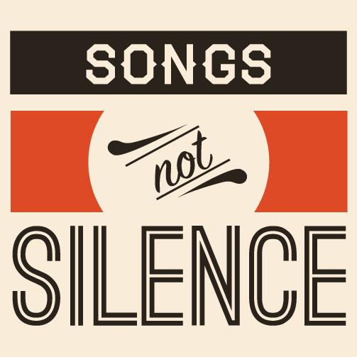 Thayer Sarrano - Songs Not Silence