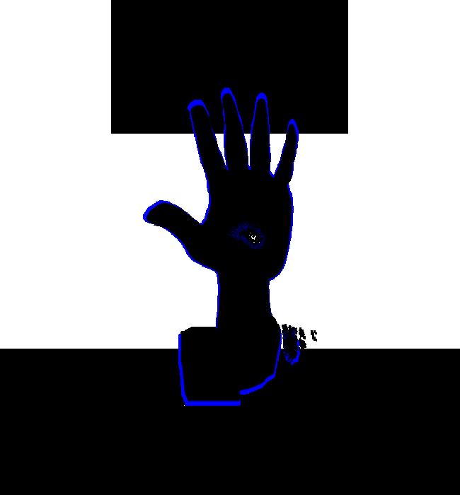 Five Fingertips