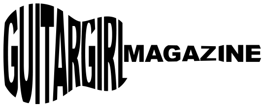 Thayer Sarrano - Guitar Girl Magazine