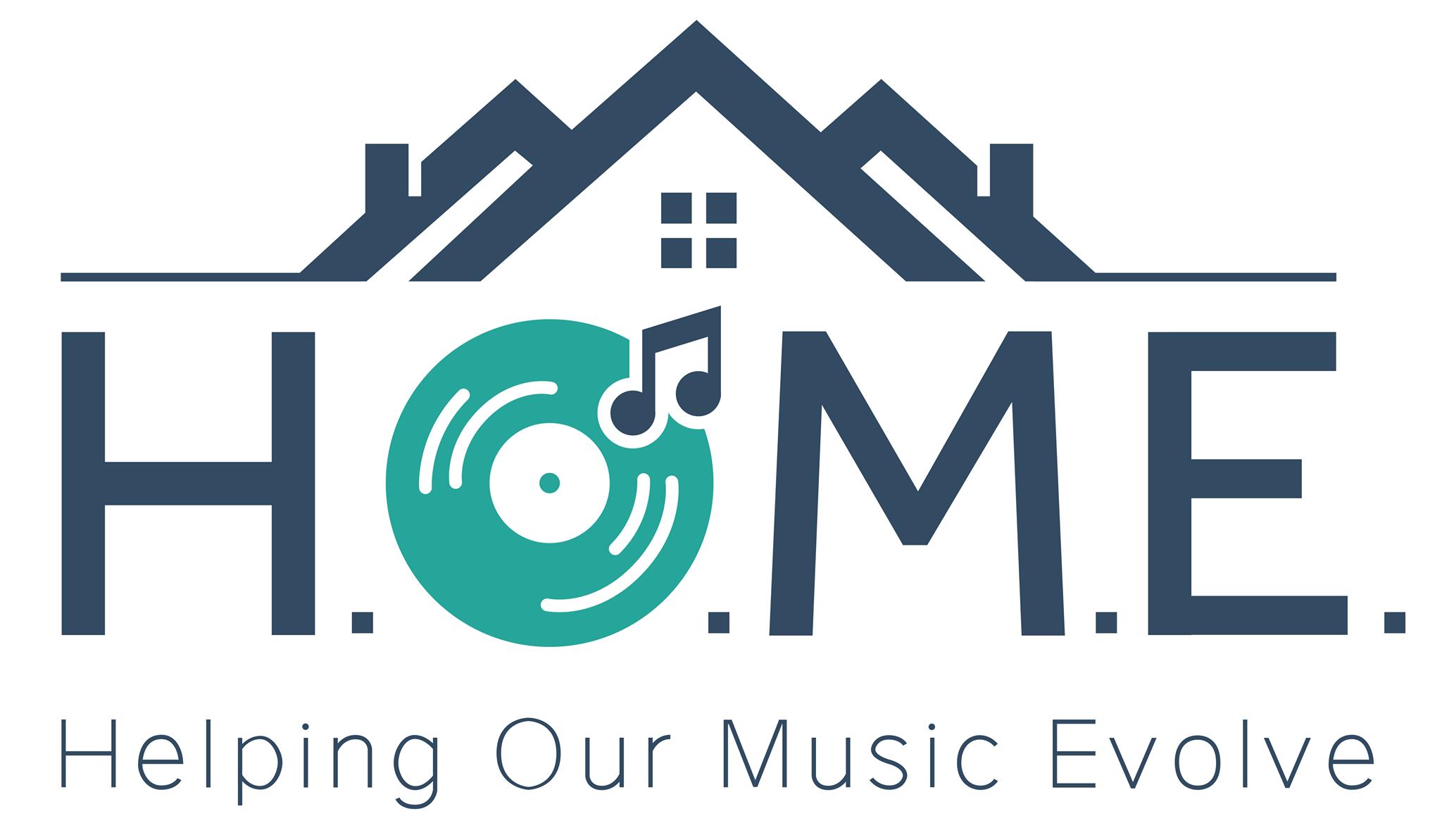 Thayer Sarrano - H.O.M.E. (Helping Our Music Evolve) (Nashville, TN - 2018)