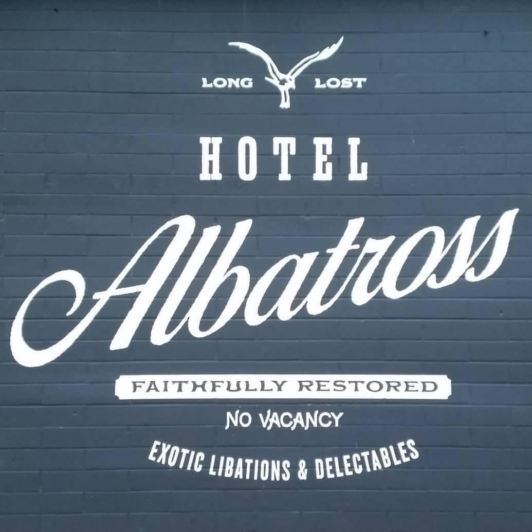 Thayer Sarrano - Hotel Albatross