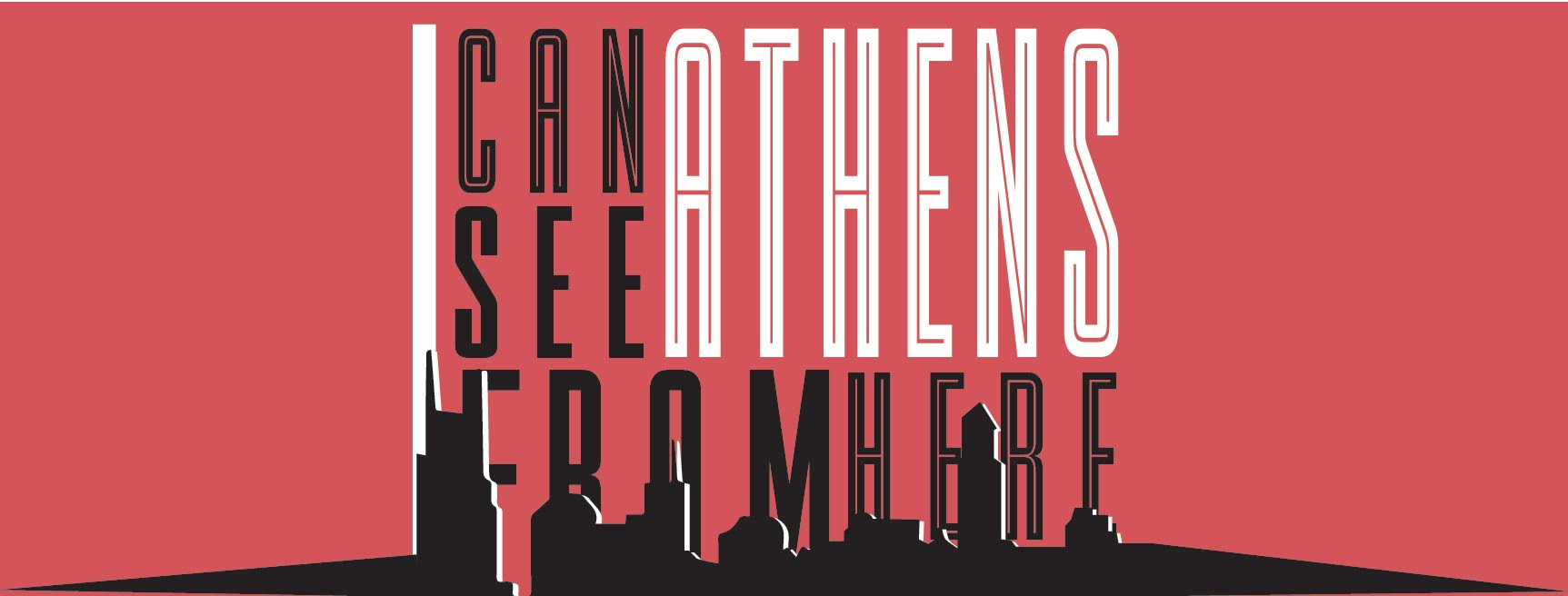 Thayer Sarrano - I Can See Athens from Here - Exit / In (Nashville, TN)