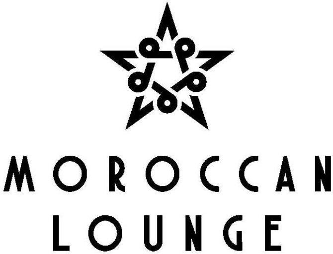 Thayer Sarrano - Moroccan Lounge (Los Angeles, California) (2019)