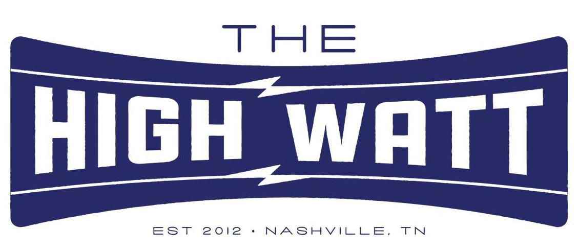 Thayer Sarrano - Adam Faucett - Ben McLeod The High Watt (Nashville, TN)