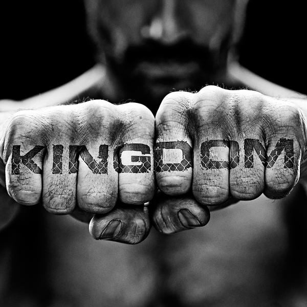 Thayer Sarrano - Kingdom - DirectTV