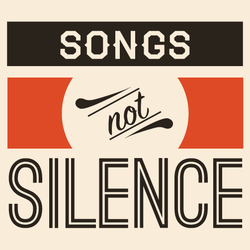 Thayer Sarrano - Songs Not Silence